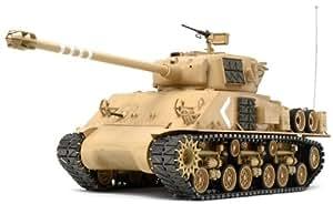 "TANQUE RC M51 SUPER SHERMAN ""FULL OPTION"""