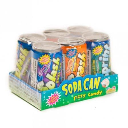 fizzy soda can - 8
