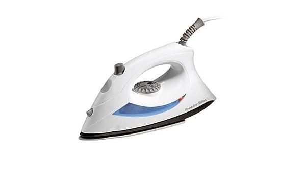 Amazon Com Proctor Silex 17783 Adjustable Steam Iron Kitchen Dining