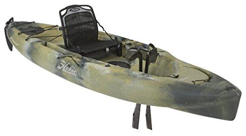 Hobie Mirage Outback Camo Kayak 2018 - 12ft1/Camo