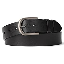 Women's leather belt – arrival genuine leather ladies belt