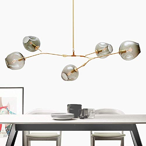 Tree Branch Pendant Lighting in US - 6