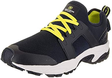Men's Stamina - Dracfort Ankle-High Fabric Training Shoes