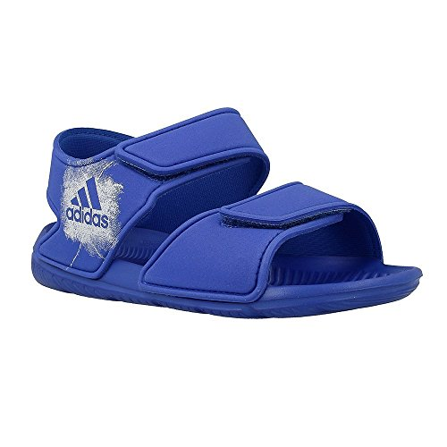 Adidas - Altaswim C - BA9289 - Color: Blue - Size: 13.0 by adidas