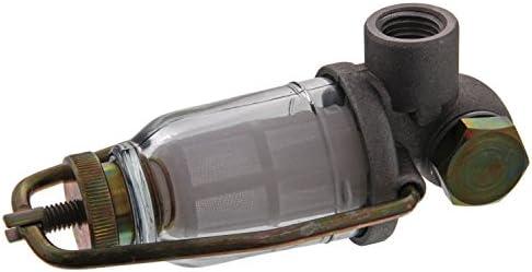 febi bilstein 35084 Kraftstofffilter , 1 Stück