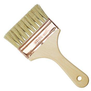 Handover : Pure Bristle Dragging Brush Copper Ferrule with Pencils : 100 ml