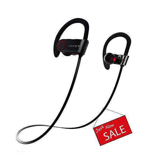 Galleon Arkey Aq6 Bluetooth Earbuds Wireless Sweatproof