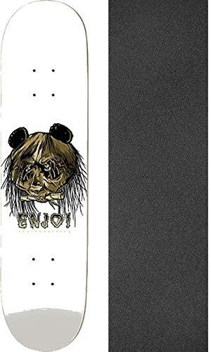 Reliance 80s Dead 2 Sin Team Skateboard Skateboard Parts Action Sports
