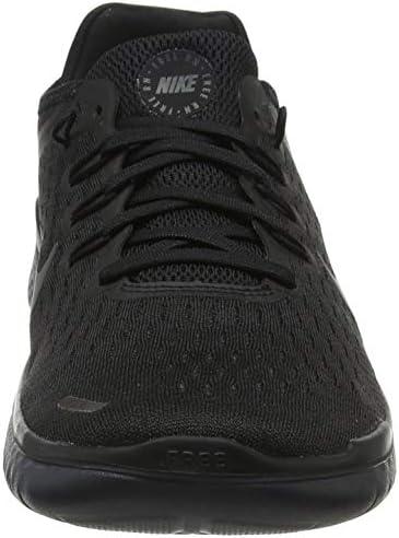 Nike Mens Free Rn 2018 Running Shoe 2