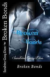 Broken Bonds (Assassin/Shifters) (Volume 20)