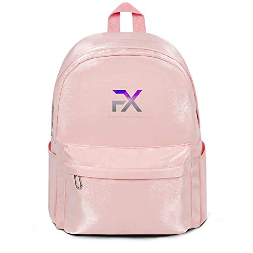 Unisex Novelty Fx-letter-logo Quick-Dry Anti-Theft Crossbody Bag
