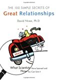100 Simple Secrets of Great Relationships, David Niven, 0060521961