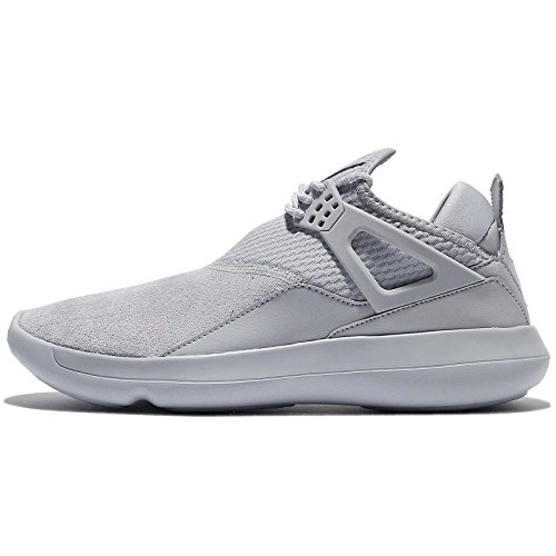Jordan Men's Fly 89, Wolf Grey, 10.5 M US by Jordan