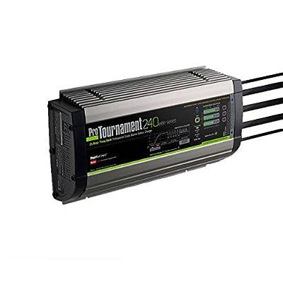 ProMariner Tournament 24 Amp 12/24/36V Elite Battery Charger by ProMariner