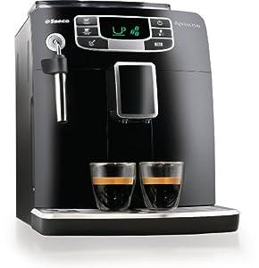 Philips Hd8751 Espresso Coffee Maker Black : Philips Saeco HD8751 - coffee makers (freestanding, Fully-auto, Espresso machine, Coffee beans ...