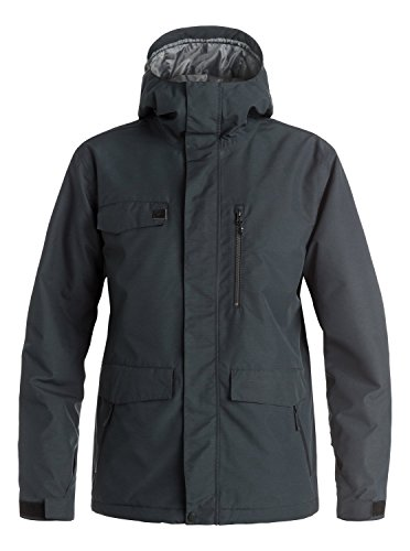 Quiksilver Snow Jackets - 7