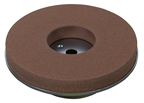 Top Abrasive Bench & Pedestal Grinding Wheels