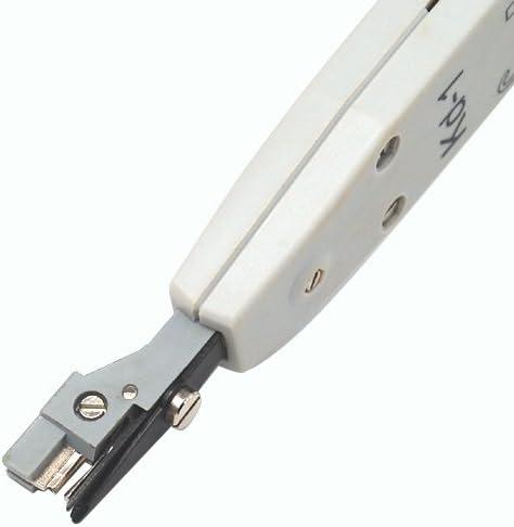 Digiflex Outil pour repousser les c/âbles type Krone IDC//Network CAT5 et insertion t/él/éphone