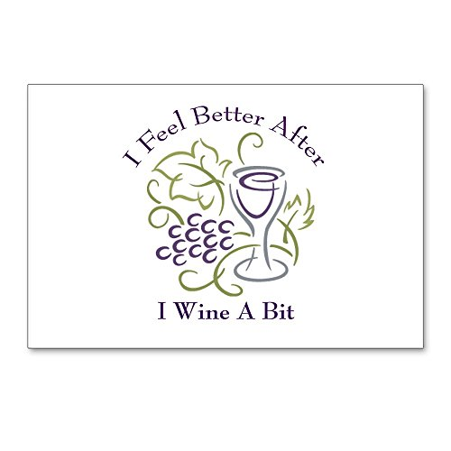 CafePress - Wine a Bit Postcards (Package of 8) - Postcards (Package of 8), 6