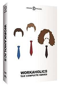 Workaholics Serie