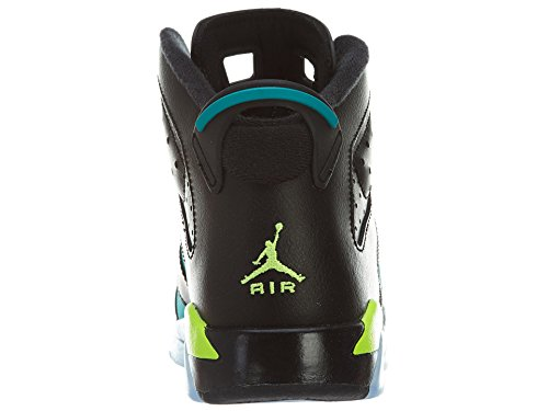 6 Green Scarpe Nike Air Jordan Ice Gg Black Da turbo Retro volt Corsa Bambina pwxTqx16