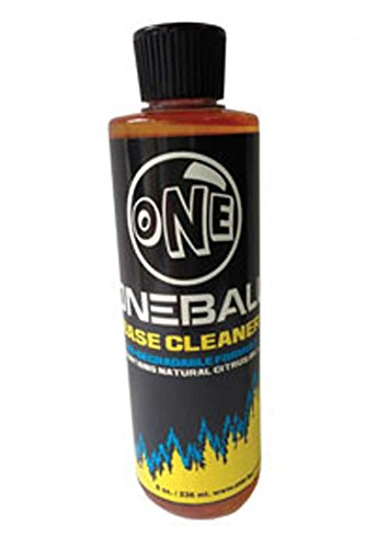 One Ball Jay Base Cleaner Bio-degradable 8 Oz.