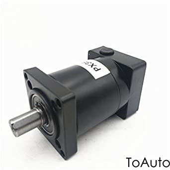 Planetary gearbox reducer stepper motor speed reducer high for High speed stepper motor