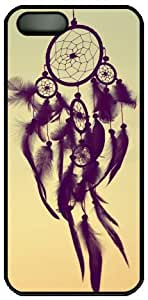 Dream Catcher Theme Hard Back Cover Case For Iphone 5 5S
