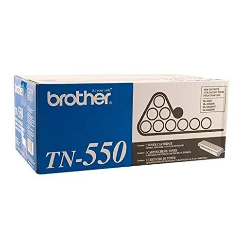 brother hl 5250dn toner - 9
