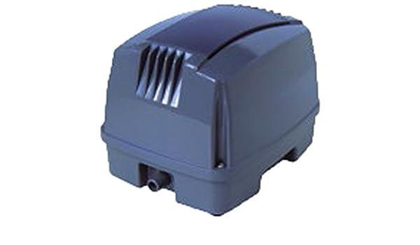 Muy leiser compresor de diafragma Hailea HAP-120: Amazon.es: Productos para mascotas