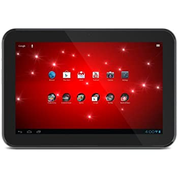 Toshiba Excite AT305T32 10.1-Inch 32 GB Tablet Computer - Wi-Fi - NVIDIA Tegra 3 1.20 GHz