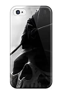 sandra hedges Stern's Shop For Iphone 4/4s Premium Tpu Case Cover Night Rider Protective Case