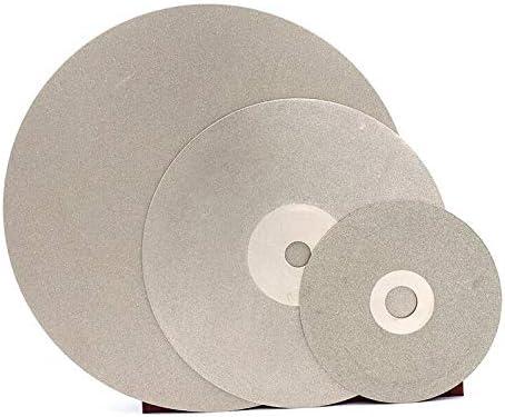 Supertool Disque de pon/çage diamant/é 120 mm avec rev/êtement diamant Grain 46-2000