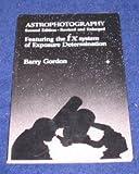 Astrophotography, Barry Gordon, 0943396077