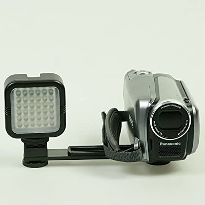 ePhoto VL36 36 LED Portable Continuous Light by Ephoto
