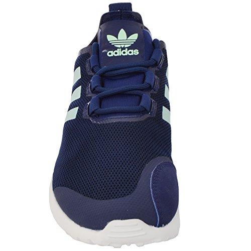 Adidas Originals Vrouwen Zx Flux Adv Verve Gymschoenen - Navy - 7us