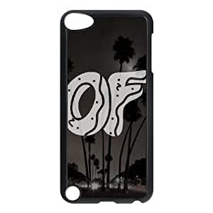 iPod 5 Black Cell Phone Case Odd Future STY789995 Hard Cell Phone Case