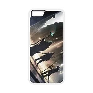 the elder scrolls v skyrim iPhone 6 4.7 Inch Cell Phone Case White 53Go-176732