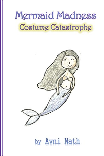 Mermaid Madness: Costume Catastrophe - Mermaid Scary Costume