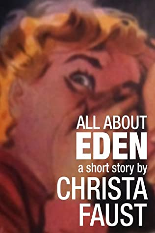 book cover of All About Eden