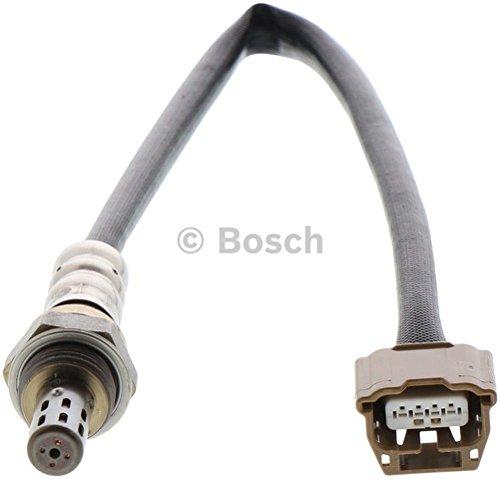 Infiniti, Nissan Bosch 18146 Oxygen Sensor OE Fitment
