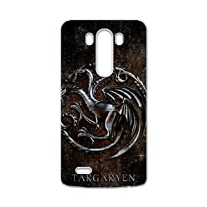 Targaryen Brand New And High Quality Hard Case Cover Protector For LG G3