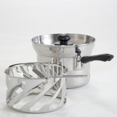 Kurukurunabe Self-stirring Pot ! Gas Only (Japan Import) by kurukurunabe