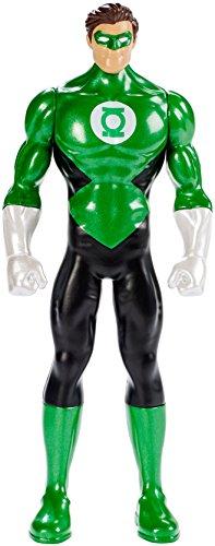 DC Justice League Green Lantern Action Figure, 6