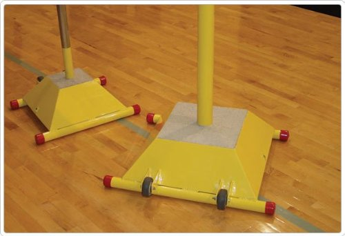 Sport Play532-340 Heavy-Duty Portable Game Standard by Sports Play Equipment