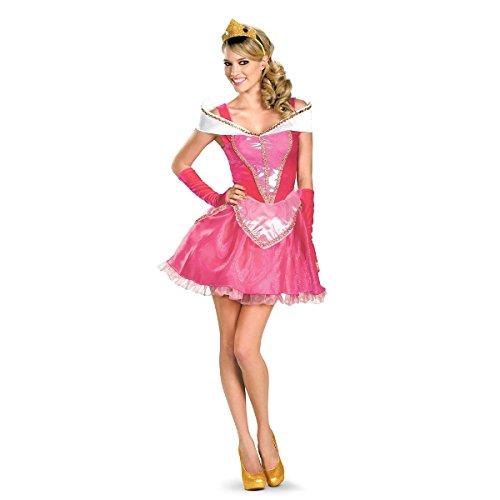 Disgu (Princess Aurora Adult Womens Costumes)
