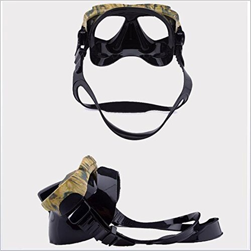 Natation Protection NS Triathlon De Réglage Camouflage Adultes Pas De Anti Buée Léger Anti Confort Fuite Facile Lunettes UV Hommes wFFqE4