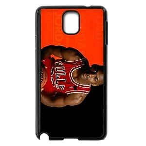 Michael Jordan Samsung Galaxy Note 3 Cell Phone Case Black Fuqwp