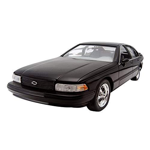 Revell 85-4480 '94 Chevy Impala SS Model Car Kit (Best Rc Car Kit To Build)