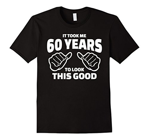 60th Birthday Gift Took Years product image